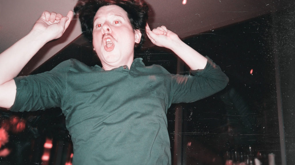 Toby Goodshank Artist Musician New York