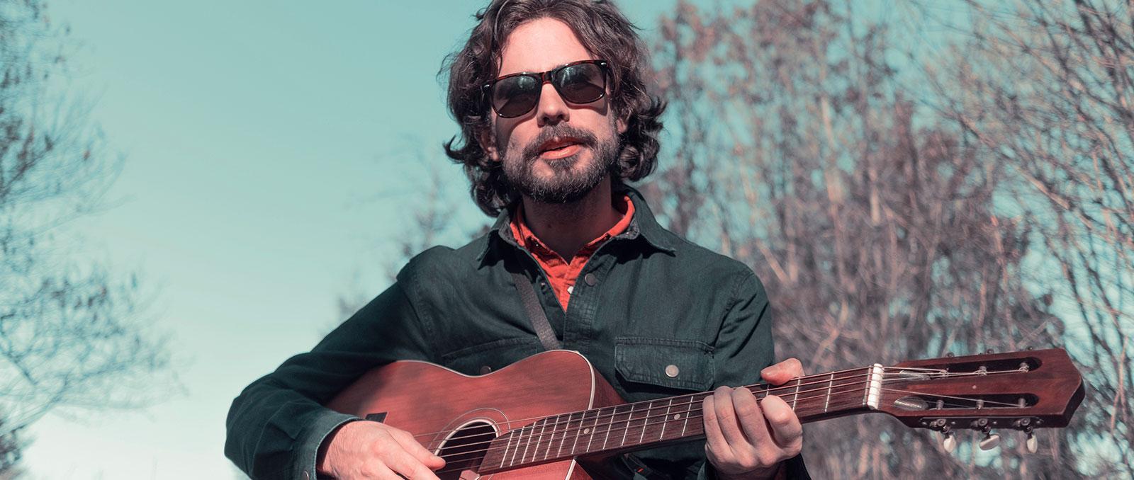 Jim Reed Songwriter